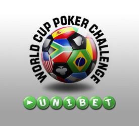 Svetsko Prvenstvo na Unibet Pokeru - Wold Cup Poker Challenge