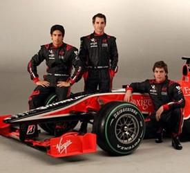 Full Tilt Poker ubrzava na stazi Formule 1