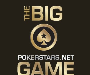 PokerStars Big Game se lansira 14. Juna