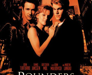 Poker u bioskopima: Rounders II - 2012 !?