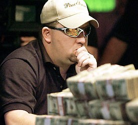 ESPN Inside Deal: Chris Moneymaker!
