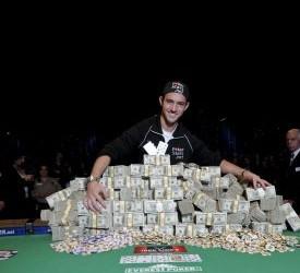 WSOP 2010 počinje danas!