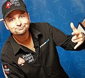 Daniel Negreanu dobio sto sa svojim imenom na PokerStarsu