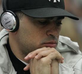 Amnon Filippe: kako igrati na WSOP Eventu bez registracije na isti?!