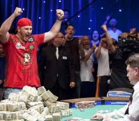 Michael Mizrachi osvojio WSOP Event #2 $50.000 Poker Players Championship!