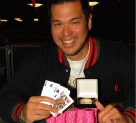 Event #4: $1,500 Omaha Hi-Low: Michael Chow je šampion!
