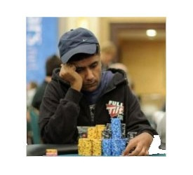 Praz Bansi osvojio Event #5 $1.500 No-Limit Hold'em i $515.501