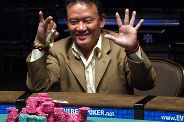 WSOP 2010 - Men The Master Nguyen osvojio $10K 7 Card Stud Championship