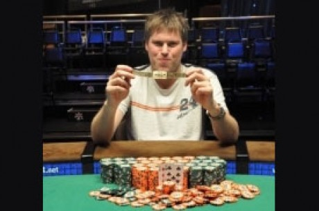 WSOP 2010: Simon Watt pobedio Durrrra u heads up igri Eventa #11
