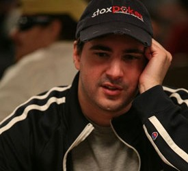 WSOP 2010: Matt Matros je pobednik Eventa #12 - $1.500 Limit Hold'Em ($189.870)