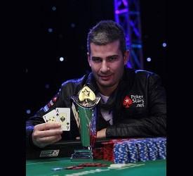 LAPT Lima: Jose Back-to-Back Barbero je veliki pobednik ($250.000)