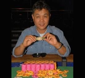WSOP 2010 - Yan Chen pobednik Eventa #14 - $1.500 2-7 Draw Lowball