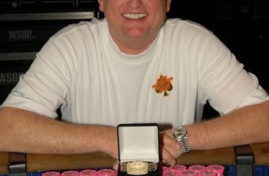 WSOP 2010 - Frank Kassela je novi pobednik Eventa #15 7 Card Stud Hi-Low Split-8 or Better