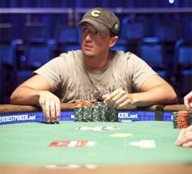 WSOP 2010: Philips Carter osvojio Event #16, još malo pa Trostruka Kruna!