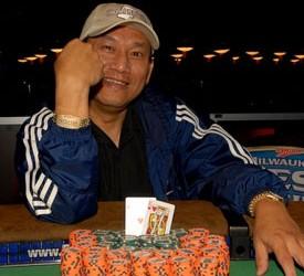 WSOP Event  #13 - Stephen Gee osvojio narukvicu!