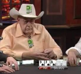 Poker After Dark: The Cash Game 1º epizoda