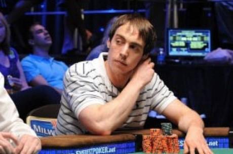WSOP Evento #17: Jason DeWitt osvojio narukvicu iz trećeg pokušaja