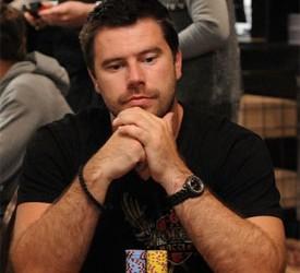 Nenad Medić čip lider na finalnom stolu WSOP 2010: $1.500 Pot-Limit Omaha Eventu!