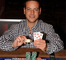 WSOP 2010: Eric Buchman osvojio Event #18 $2.000 Limit Hold'em