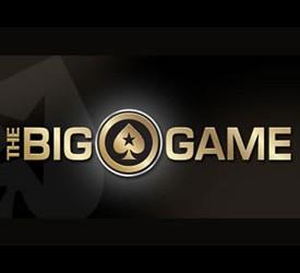 Pogledajte prvu PokerStars Big Game epizodu!
