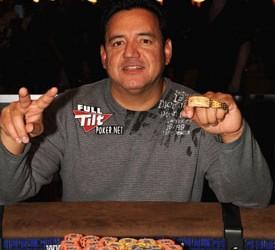 WSOP 2010 - Jose-Luis osigurao pobedu na Eventu #33 - $260.517