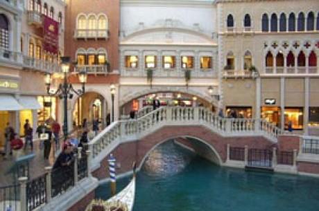 Las Vegas Sand Corporation priprema konstrukciju novog odmarališta