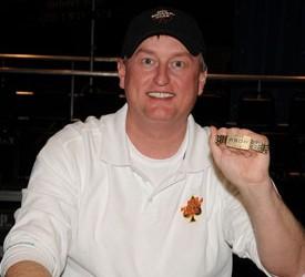 WSOP 2010 - Frank Cassel uzeo drugu narukvicu na Eventu #40 - $214.085