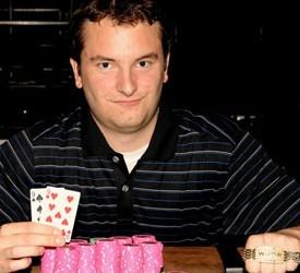 WSOP 2010: Ian Gordon je Svetski Šampion H.O.R.S.E.