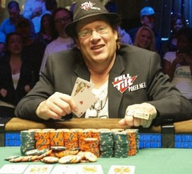 Gavin Smith osvojio prvu narukvicu - Event #44 WSOP 2010