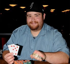 Jesse Rockowitz osvaja Event #45 - $1.500 No Limit Hold'em