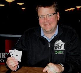 WSOP 2010: Sigurd Eskeland osvaja narukvicu na Eventu #48