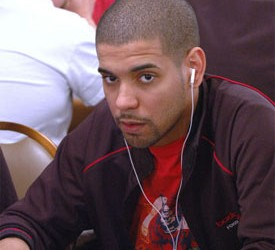 David Williams potpisao za PokerStars