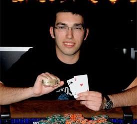Shaun Busse je pobednik Eventa #47 - $1.000 NLHE
