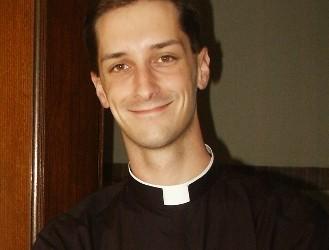 Otac Pokera - Andrew Trapp donirao nagradu crkvi