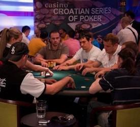 Hrvatska noć pokera - večeras na RTL TV!