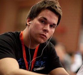 Sami LarsLuzak Kelopuro misli da je WSOP gubljenje vremena