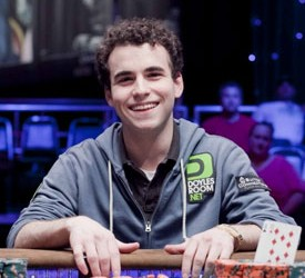 Dan Kelly je šampion Eventa #52 - $25k 6-handed No Limit Hold'em