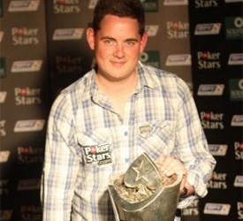 Toby Lewis osvojio PokerStars EPT Vilamoura