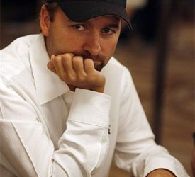 The Big Game: Ruke Daniel Negreanu! (VIDEO)