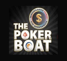 Prvi transatlantski poker turnir!