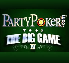 Nova PartyPoker Big Game epizoda! (VIDEO)