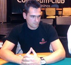 Sarajevo November Challenge 2010: Djordje Jovanović osvojio Main Event (€6.000)