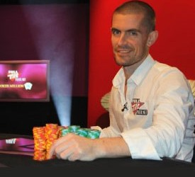 Veliki Danac Gus Hansen osvojio Full Tilt Poker Million IX
