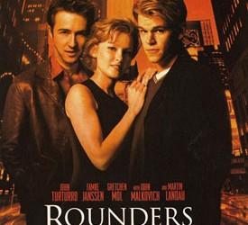 Miramax potvrdio planove za Rounders 2