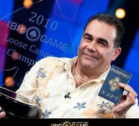 PokerStars Big Game: Kraj sezone (VIDEO)