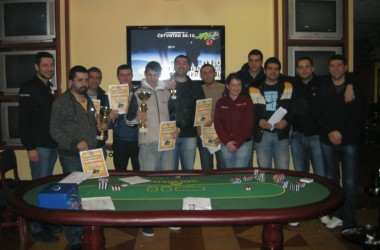 Održan Treći mesečni Turnir u Klubu JOKER u Smederevu