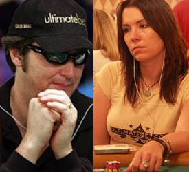 Phil Hellmuth i Annie Duke napustili Ultimate Bet