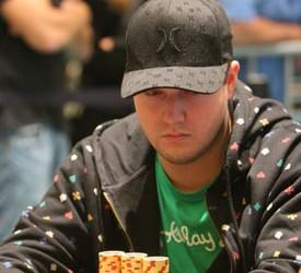 Peter Jetten potpisao za Full Tilt Poker