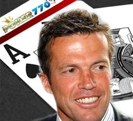Lothar Matthaus novo lice Poker770