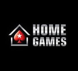 Prvi PokerNika PokerStars Home Games Turnir